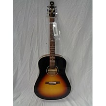 Seagull S6 Spruce GT Acoustic Electric Guitar