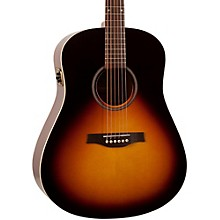 Seagull S6 Spruce Gloss Top Acoustic-Electric Guitar Level 1 Sunburst