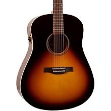S6 Spruce Gloss Top Acoustic-Electric Guitar Level 2 Sunburst 190839361714