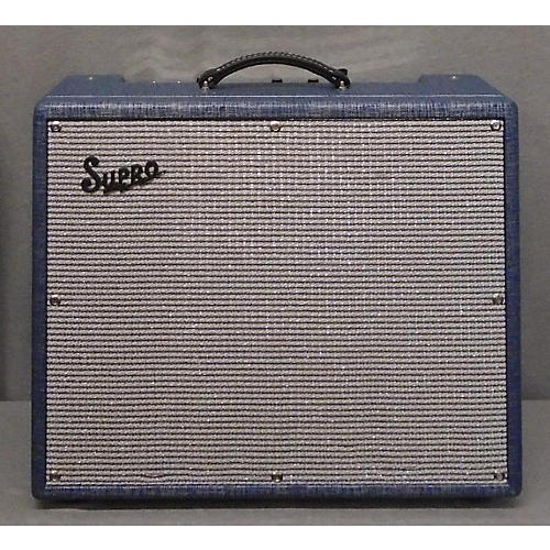 used supro s6420 guitar combo amp guitar center. Black Bedroom Furniture Sets. Home Design Ideas