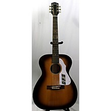 Silvertone S65 Acoustic Guitar