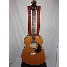 Seagull S6+Cedar GT Acoustic Guitar