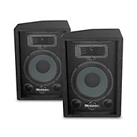 Deals on Phonic S7 Passive 2-Way Speaker Pair 10-inch Mains