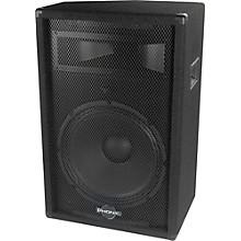 "Phonic S715 15"" 2-Way PA Speaker Cabinet Level 1"