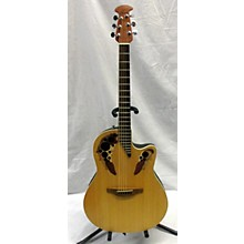Ovation S778 Elite Special Acoustic Electric Guitar