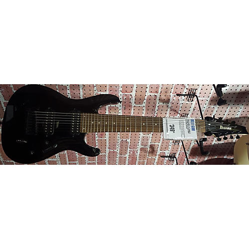 Ibanez S8 S Series 8 String Solid Body Electric Guitar