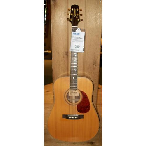 Takamine S80S Acoustic Guitar
