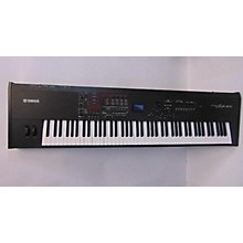 Yamaha S90XS 88 Key Synthesizer