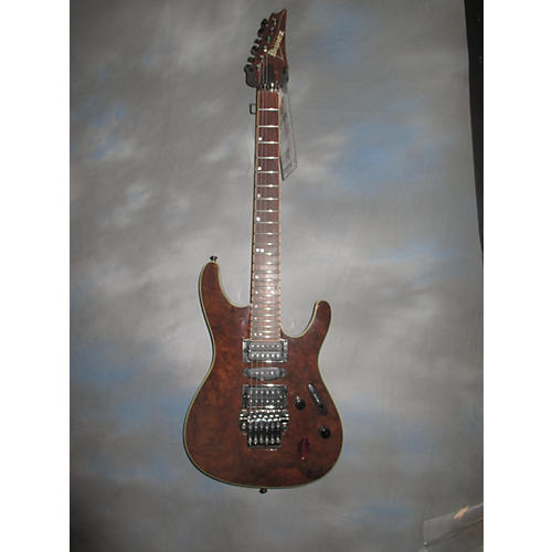 Ibanez S970W S Series Solid Body Electric Guitar