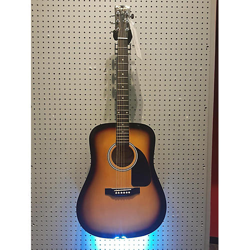Squier SA-150 Acoustic Guitar