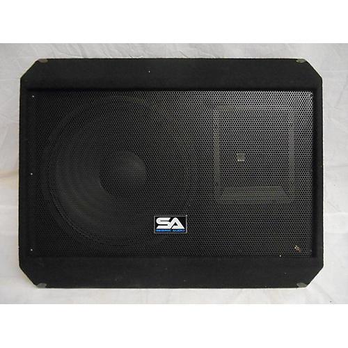 Seismic Audio SA-15mx Unpowered Monitor