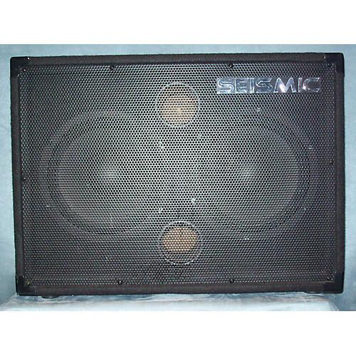Seismic Audio SA 210 Bass Cabinet