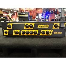 Markbass SA 450 Bass Amp Head