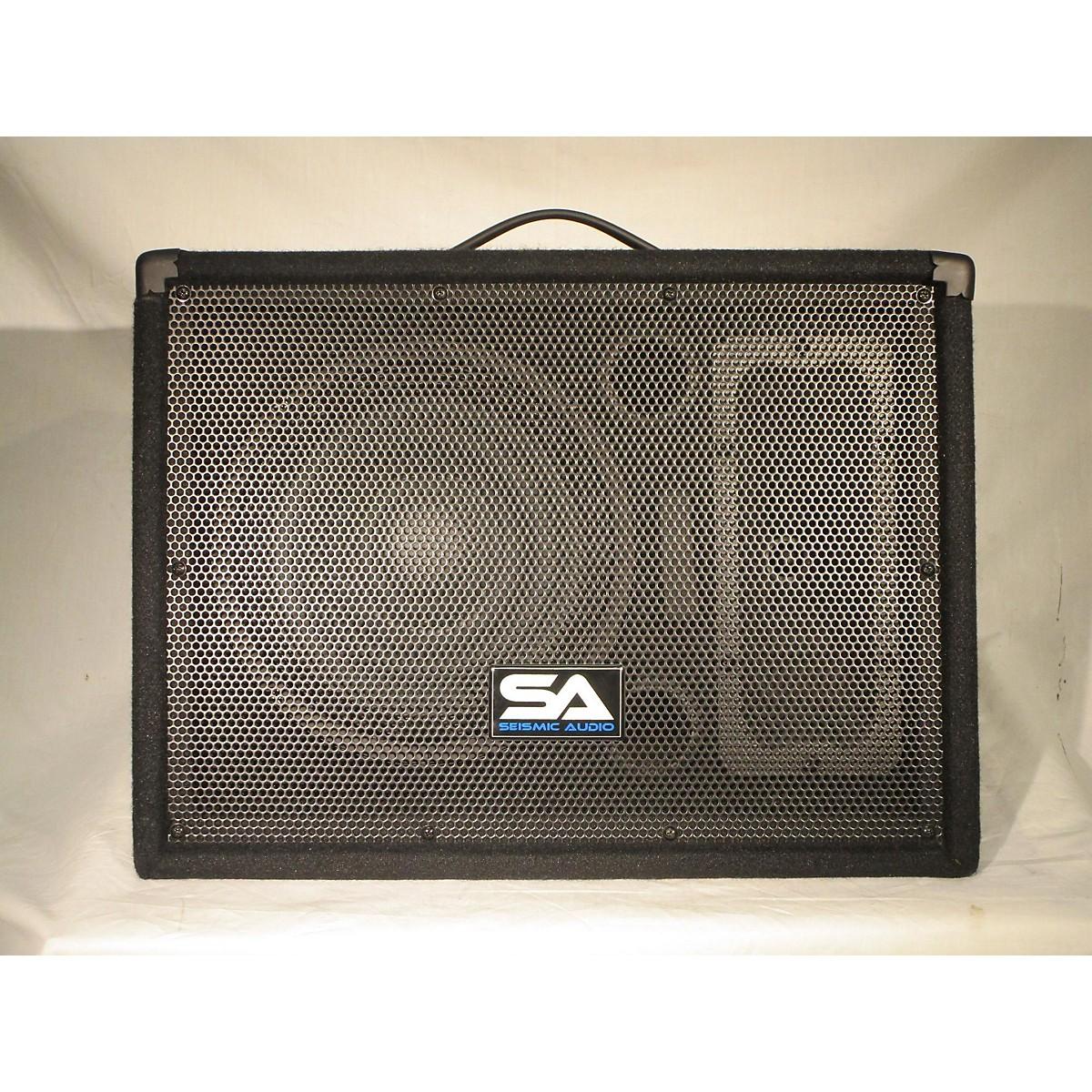 Seismic Audio SA10M.3 Unpowered Speaker