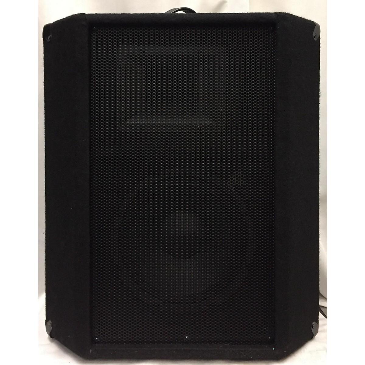 Seismic Audio SA10MX 100W 1x8 Unpowered Speaker