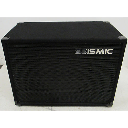 Seismic Audio SA115 Guitar Cabinet