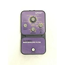Source Audio SA126 SOUNDBLOX BASS ENVELOPE FILTER Bass Effect Pedal