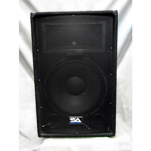 Seismic Audio SA15T Unpowered Speaker
