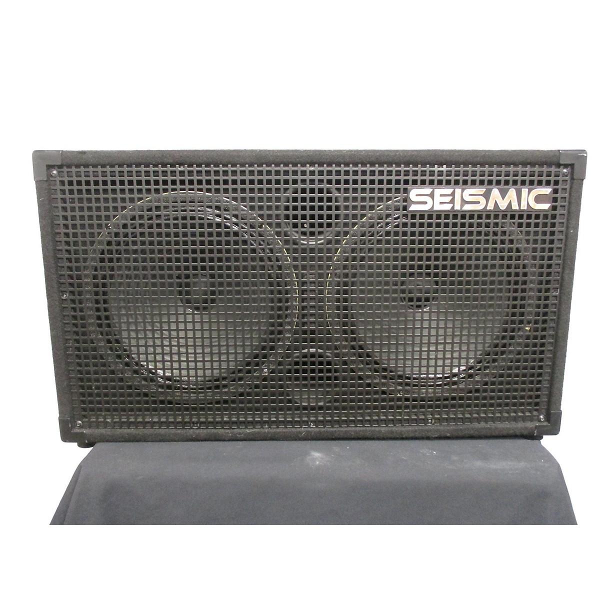 Seismic Audio SA212 V30 Guitar Cabinet