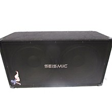 Seismic Audio SA215 Bass Cabinet