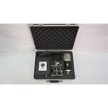 Charter Oak Acoustics SA538 Tube Microphone