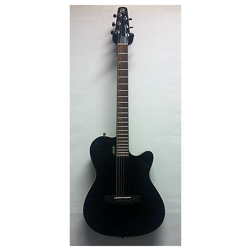 Seagull SA6 Acoustic Electric Guitar