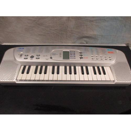 Casio SA75 Portable Keyboard