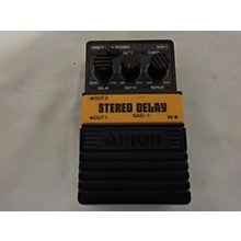 Arion SAD-1 Effect Pedal