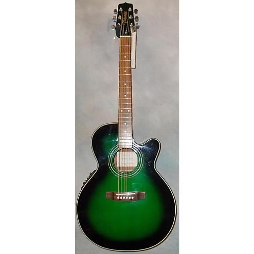 Takamine SAEG540C Acoustic Electric Guitar