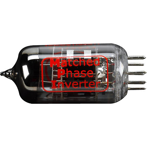 Groove Tubes SAG-AT7-MPI Matched Phase Inverter Tube Changing Kit