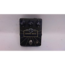 Port City SAHANA DRIVE Effect Pedal