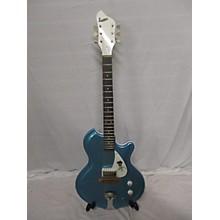 Supro SAHARA Solid Body Electric Guitar