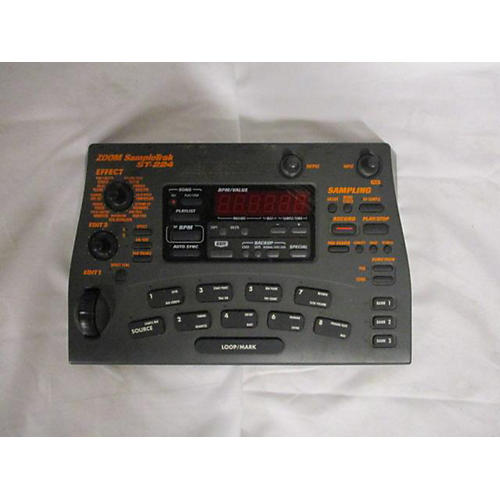 Zoom SAMPLE TRACK ST-224 Sound Module