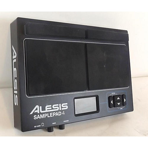 Alesis SAMPLEPAD 4 Electric Drum Module