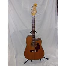 Fender SAN MIGUEL Acoustic Guitar