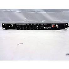 Tech 21 SANSAMP GED 2112 Bass Preamp