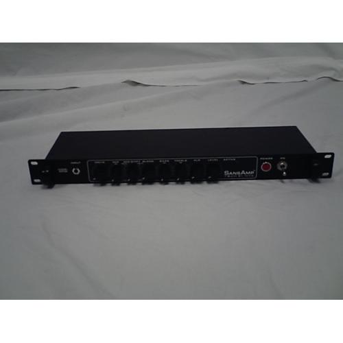 Tech 21 SANSAMP RPM Guitar Preamp