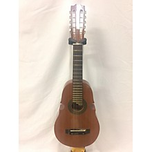 Paracho Elite Guitars SANTIAGO QUATRO Acoustic Guitar