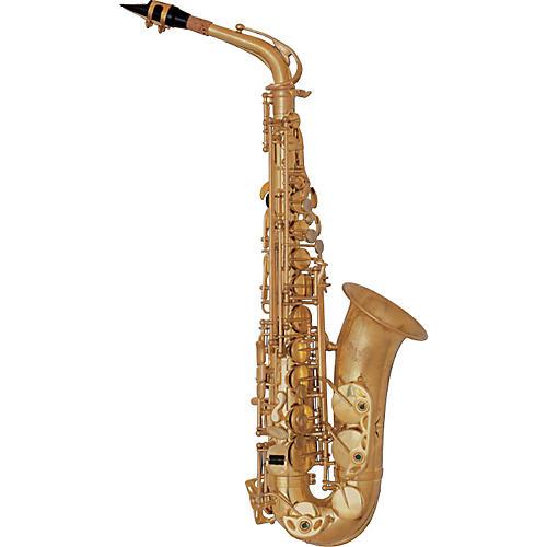 Stephanhouser SAS1500 Series Alto Saxophone