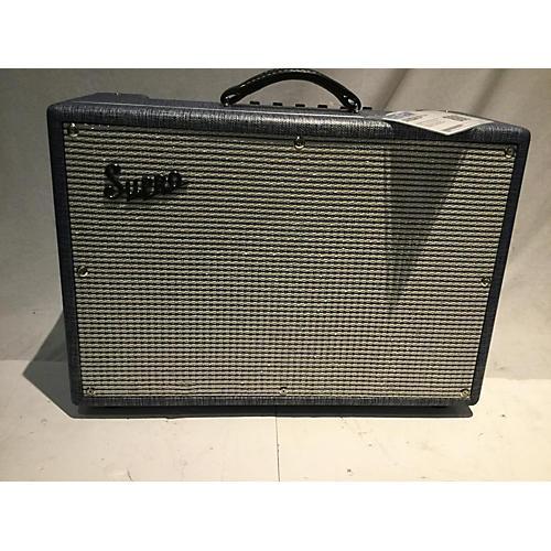 Supro SATURN MKII Tube Guitar Combo Amp