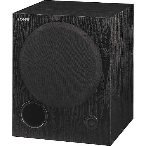 Sony SAW-M250 100 Watt Active Subwoofer