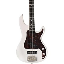SB-2 Electric Bass Guitar Level 2 White 190839787217