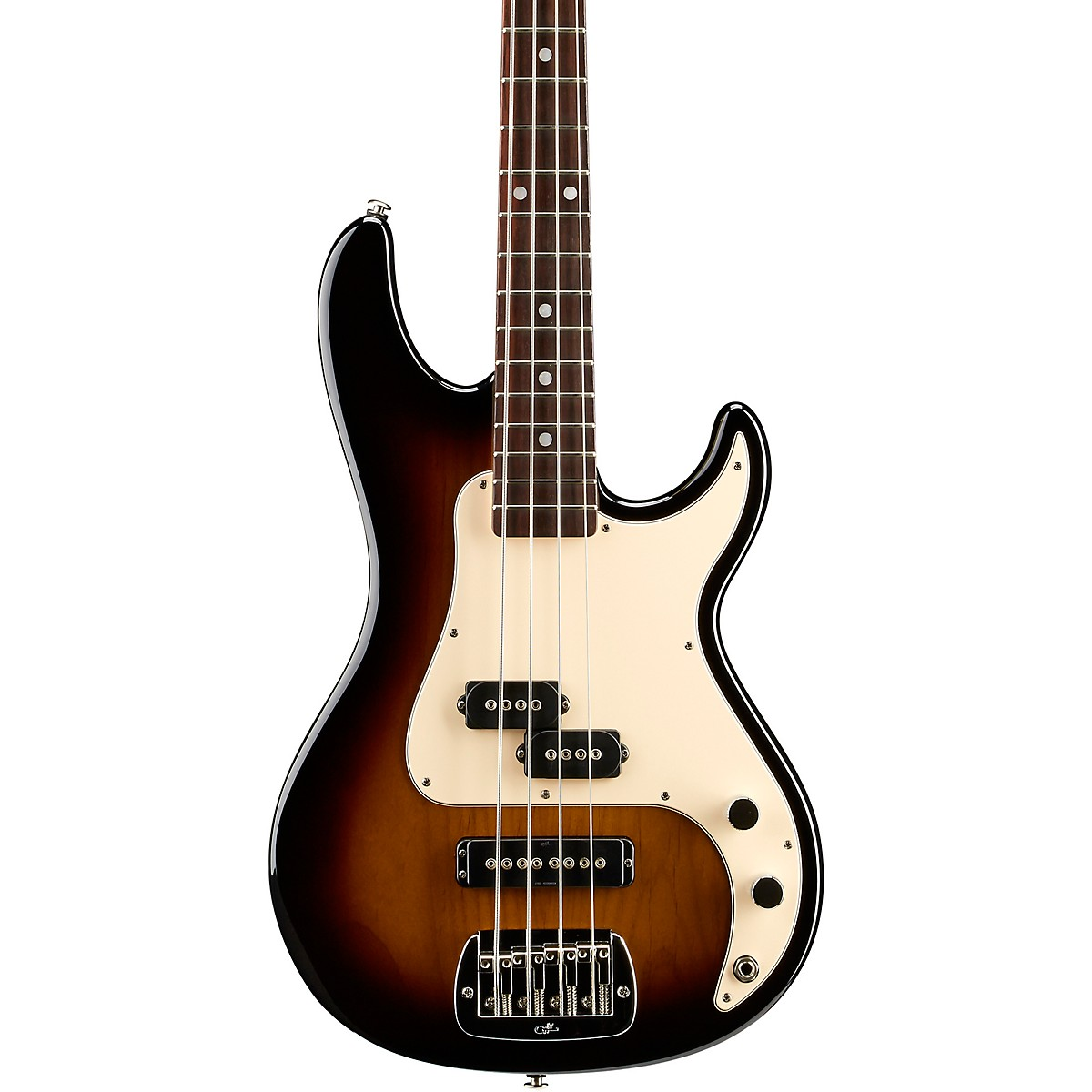 G&L SB-2 Electric Bass Guitar