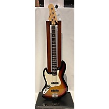 Stagg Left Handed Electric Bass Guitar Center