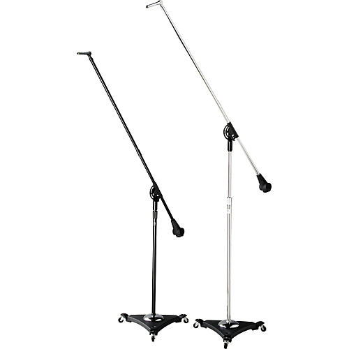Atlas Sound SB36W Classic Studio Boom Mic Stand with Air Suspension