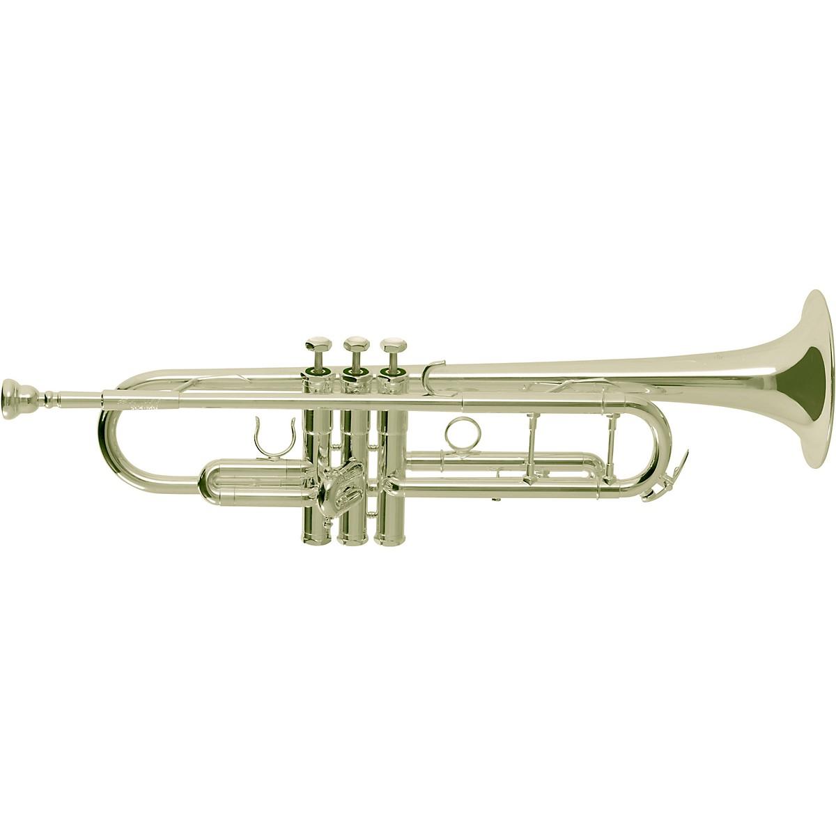 Schilke SB4-MG Soloiste Series Custom Bb Trumpet