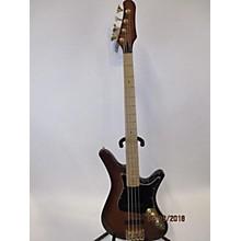 Carvin SB4000 Electric Bass Guitar