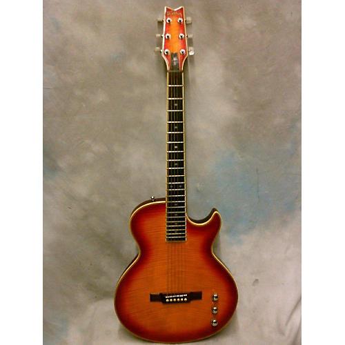 Washburn SBF80 Acoustic Electric Guitar