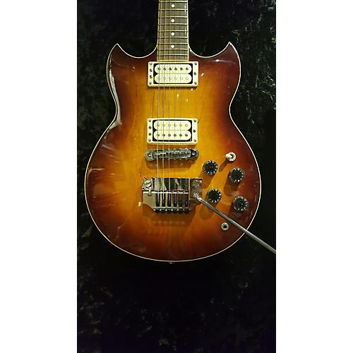 Yamaha SBG500 Solid Body Electric Guitar