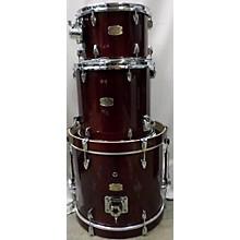 Yamaha SBP8F3CR Bebop 3pc Drum Kit